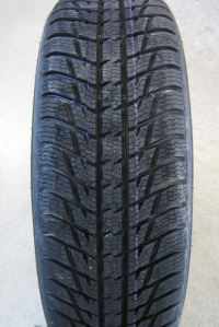 Nokian WR SUV3 235/65 R17 108H M+S