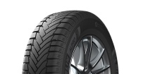 Michelin Alpin A6 205/55 R16 91H